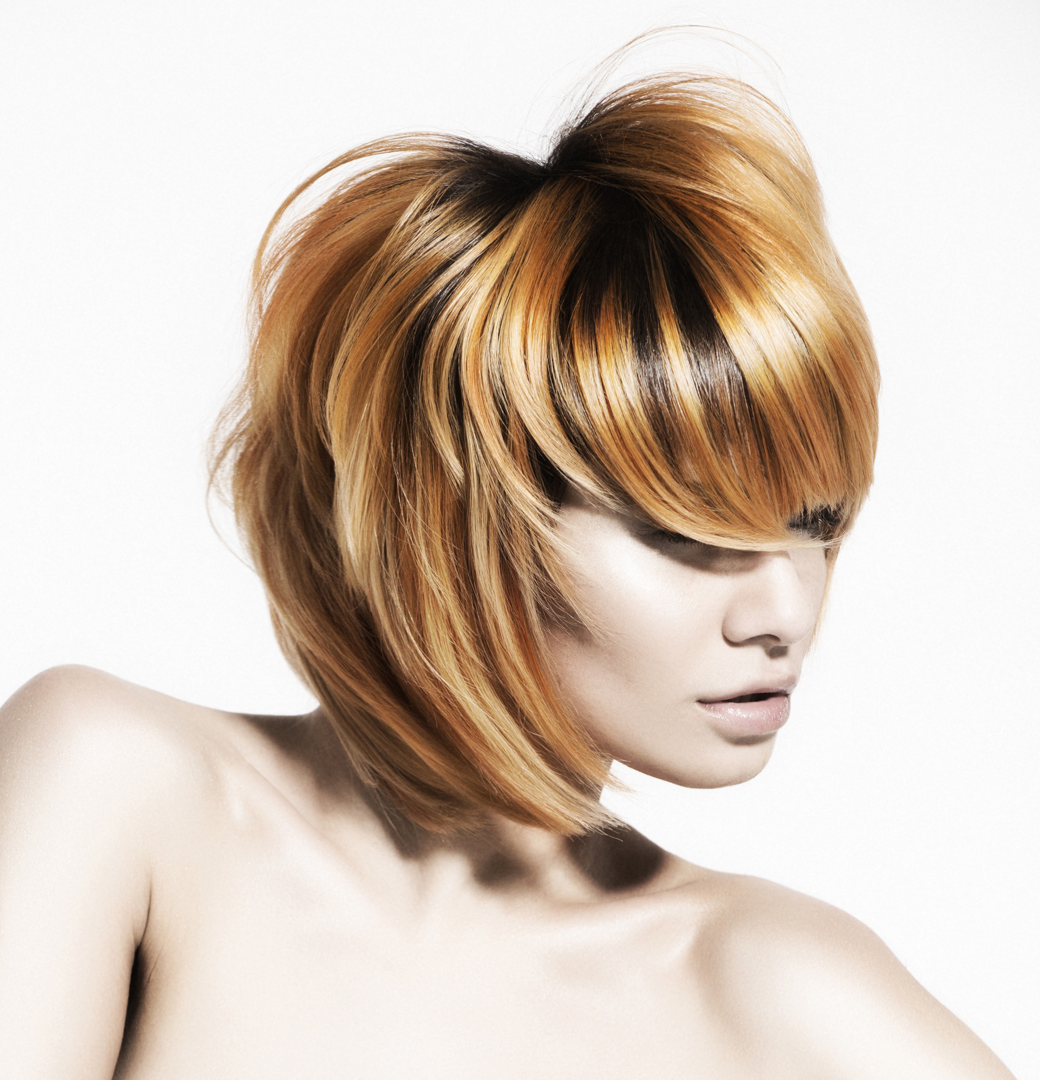 Formula How-To: Copper Queen by L'ANZA