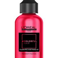 L'Oreal Professionnel #COLORFULHAIR FLASH Pro Hair Makeup