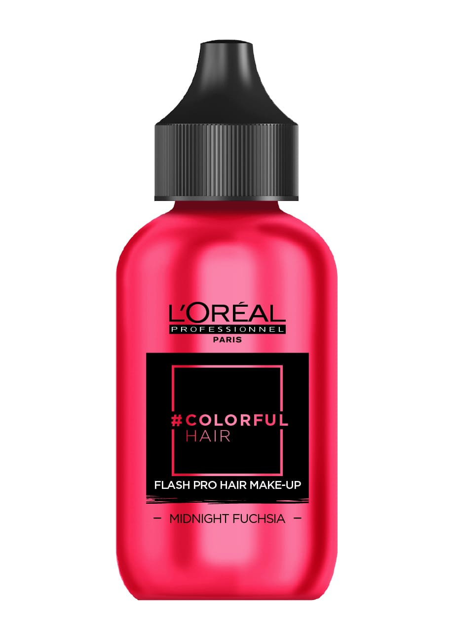 L'Oreal Professionnel #COLORFULHAIR FLASH Pro Hair Makeup