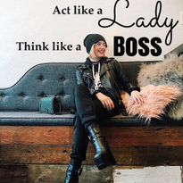 Larisa Love Celebrates Being a Girl Boss at Her New SoCal Salon