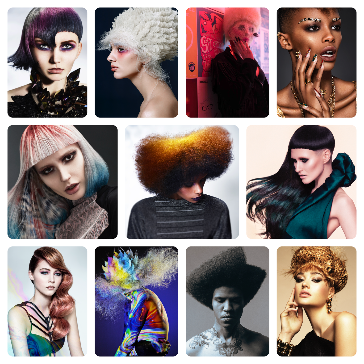 Announcing the 2018 NAHA Finalists!