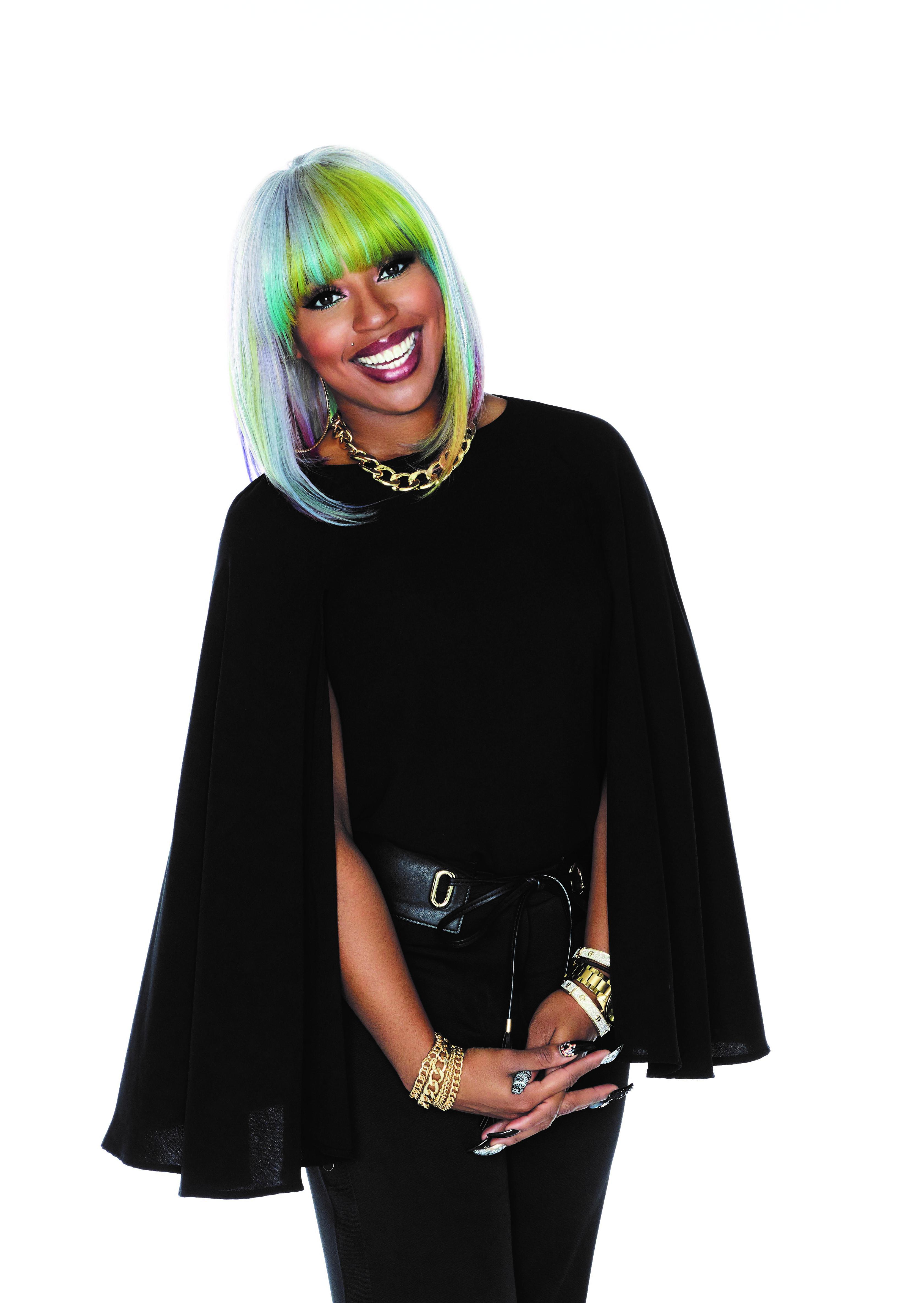 Latoya Reno, Master Stylist