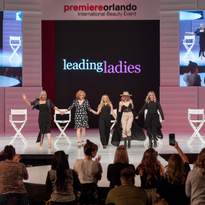 LEADING LADIES at Premiere Orlando