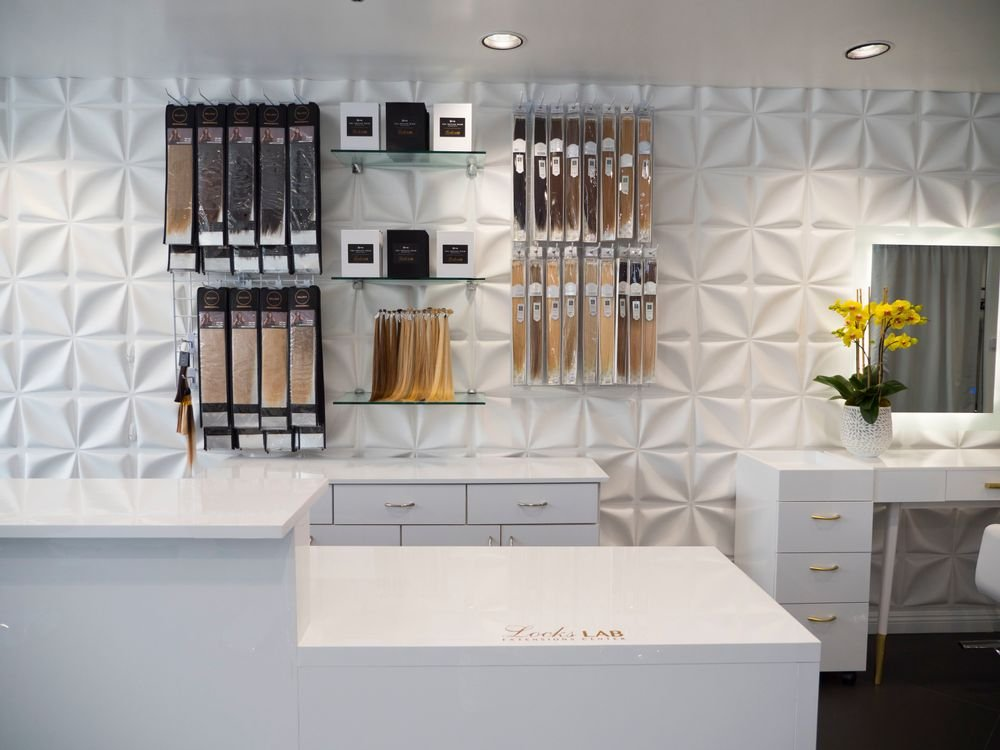 """<a href=""""http://www.theprivateroombh.com/"""">The Private Room,</a> an exclusive full-service hair salon located in the heart of Beverly Hills, Calif"""