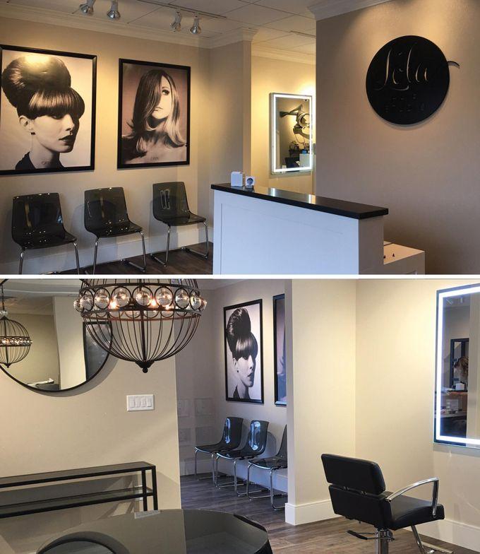 Lola Hair Studio in Cambridge, Massachusetts