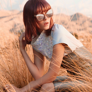Summer-Inspired Haircuts and Styles by Kevin Murphy