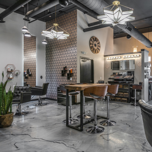 2019 Salons of the Year: Salon Ludic