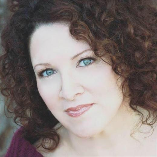 Karie Bennett, owner of Atelier Studio in San Jose, California.