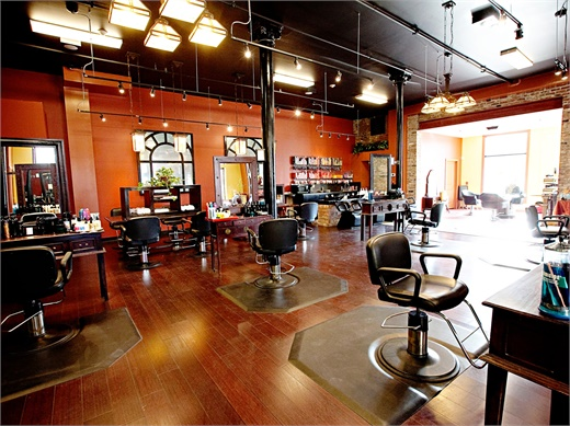 Bella Luci Salon in Poughkeepsie, NY.