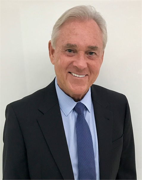 Regenix Founder and CEO Bill Edwards.