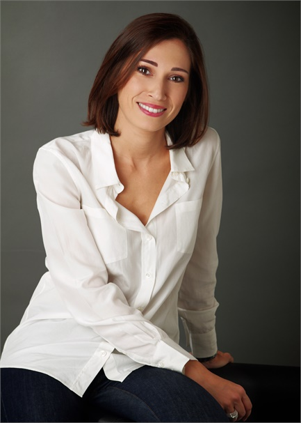Vanessa Ghorayeb, CEO of Cindarella Paris
