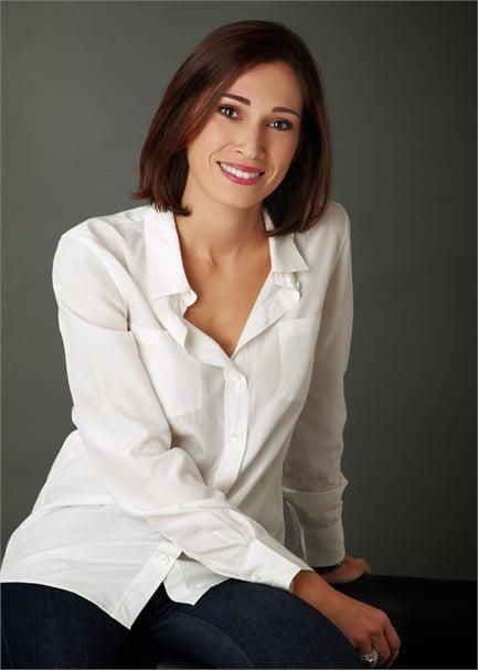 Vanessa Ghorayeb, CEO of Cindarella Paris