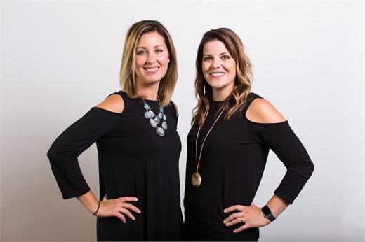 The owners of Daylily Spa Salon in St. Cloud, Minnesota.