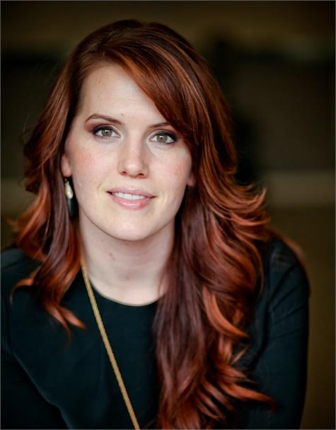Ashley Toliver-Williams, owner of Fringe Salon and Color Bar.