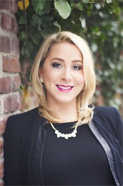 Jennifer Kennedy, owner of J. Nicolle Salon & Spa.