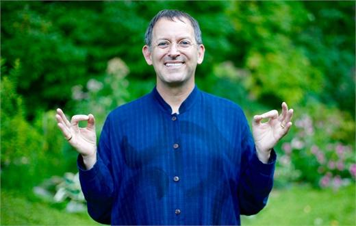 David Wagner, owner of Juut Salonspas, based in Minneapolis, MN.