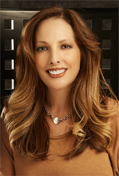 Krista Martin, owner of Metro for Men in Irvine, CA.
