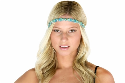 Stylish Stretch Bands by Pink Pewter