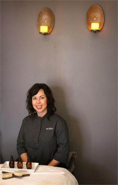 501 Salon &Spa Specialist Brandy Brigham