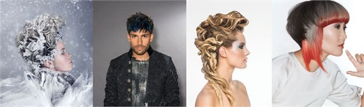 Creative, Men's, Texture and Color