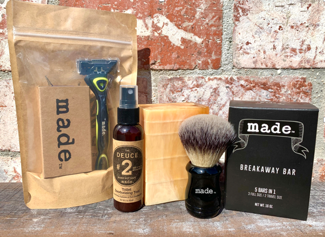 Made Men's Grooming