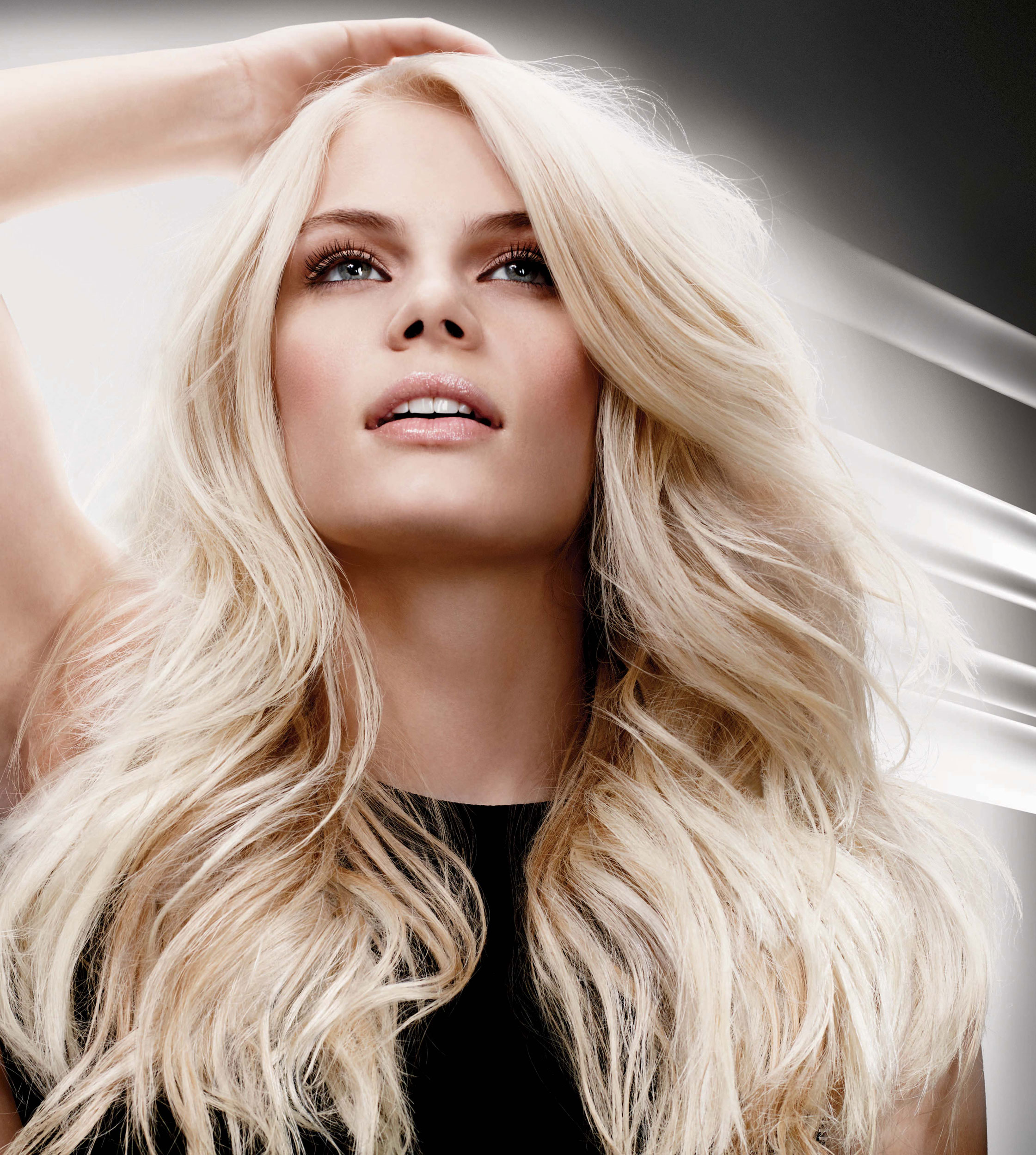 Matrix Color How-To: High Lift, Damage-Free Blonde
