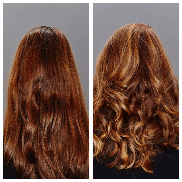 HOW-TO: Multi-Dimensional Balayage for Summer
