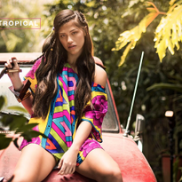 Tropical Adventure, On-Trend Hair: Producing a Photo Shoot in Costa Rica