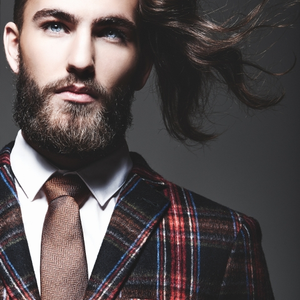 2015 NAHA FINALISTS: Men's Hairstylist of the Year