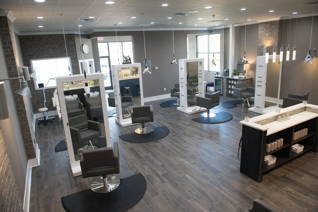 Salons of the Year 2017: Meraki Hair Studio