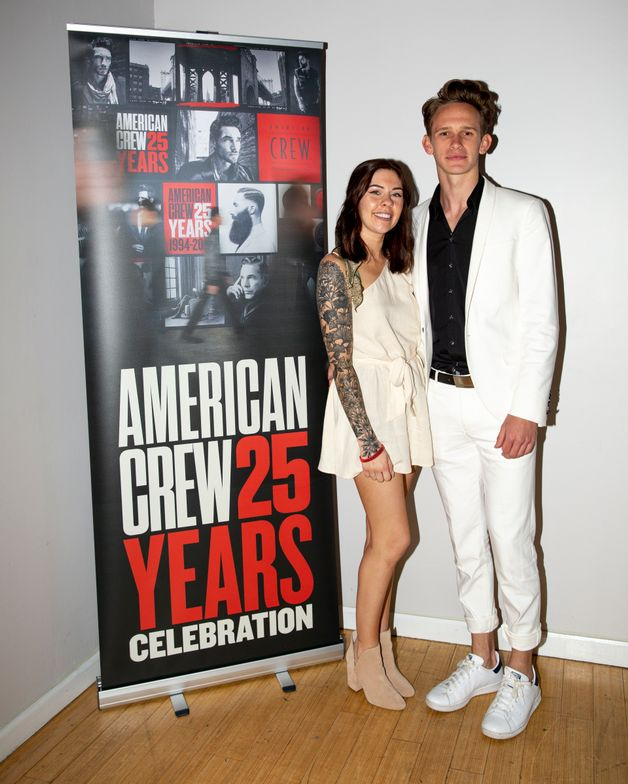 <p>Emma Jankowski and Blade Pullman were named the Global Champions of the 2019 All-Star Challenge. This was the first year the judging panel chose two winners.</p>
