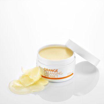 COSMOPROF: Miln Cosmetics S.L. Aromatica Orange Cleansing Sherbet