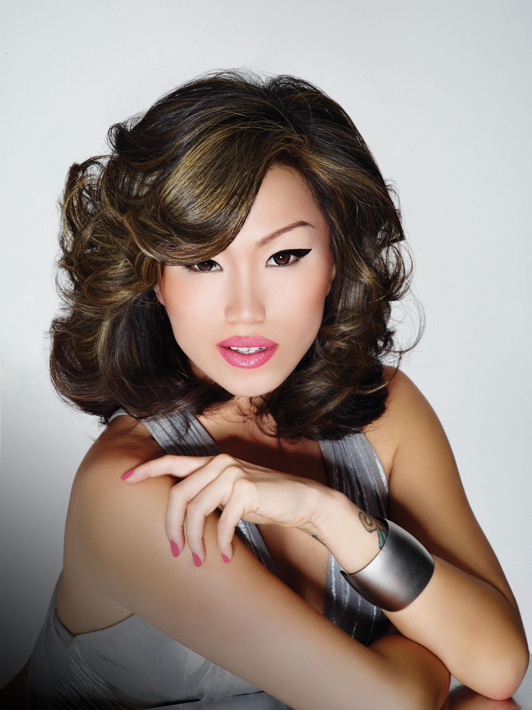 Beth Minardi on Lightening Asian Hair