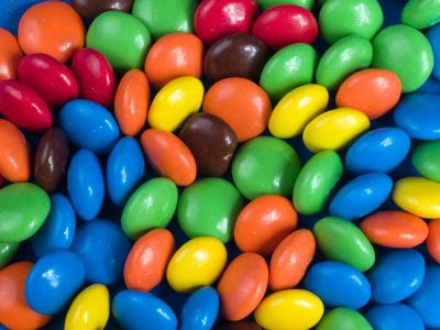 What's Your Brown M&M?