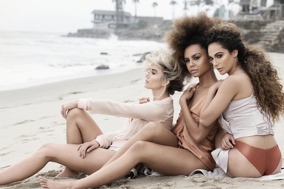 Hair: Nick Stenson and Ammon Carver for Ulta Beauty; photographer: Richard Monsieurs; makeup: Deney Adam; fashion styling: Carlton Jones