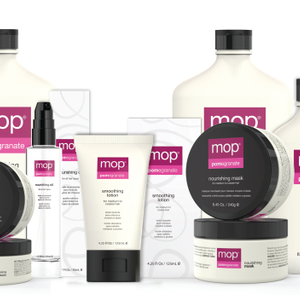 MOP to Launch New Pomegranate Collection January 2018