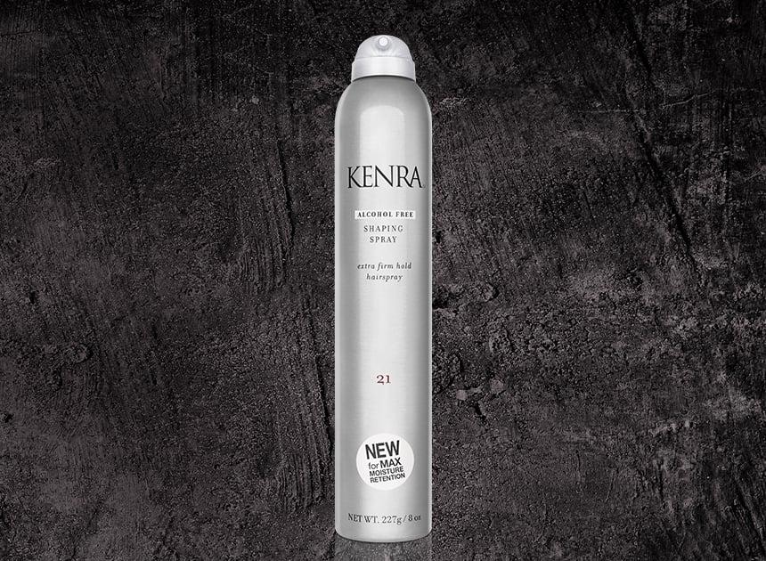 Kenra's Shaping Spray 21 Kenra