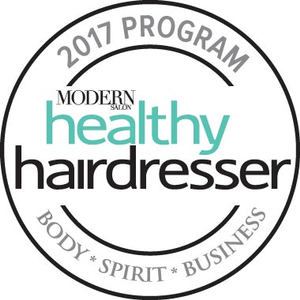 Healthy Hairdresser The Year Ahead: Just Be-Cause