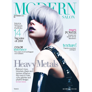 Behind the Cover: September 2014