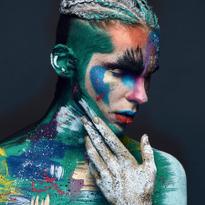 2016 NAHA FINALISTS: Makeup