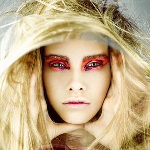 2015 NAHA FINALISTS: Makeup Artist of the Year