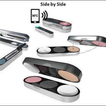 COSMOPACK: MYC Packaging Innocation Co., Ltd. Side by Side