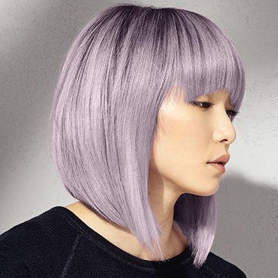 """Majirel Metals """"Metalights"""" Hair Color"""