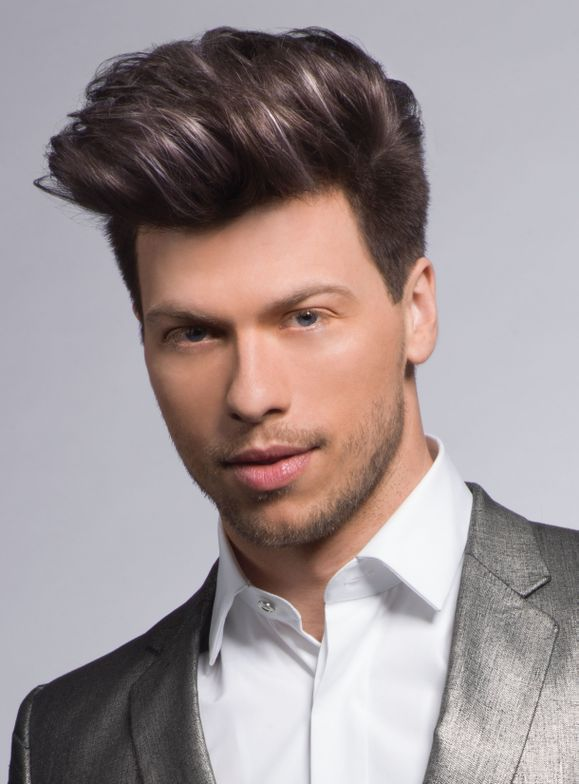 For the best results, ColourPrime Pre-Color Treatment was applied before the color service. After developing, hair was thoroughly rinsed and ColourLock Post-Color Finisher was applied.