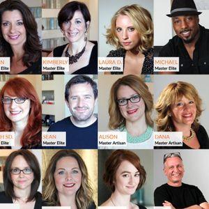 STAMP 2017: Mango Salon's Website