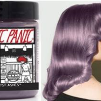 Manic Panic Launches Amethyst Ashes Hair Color