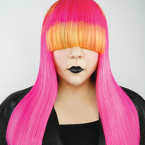 Rave About It: Glowing Neon Color by Manic Panic