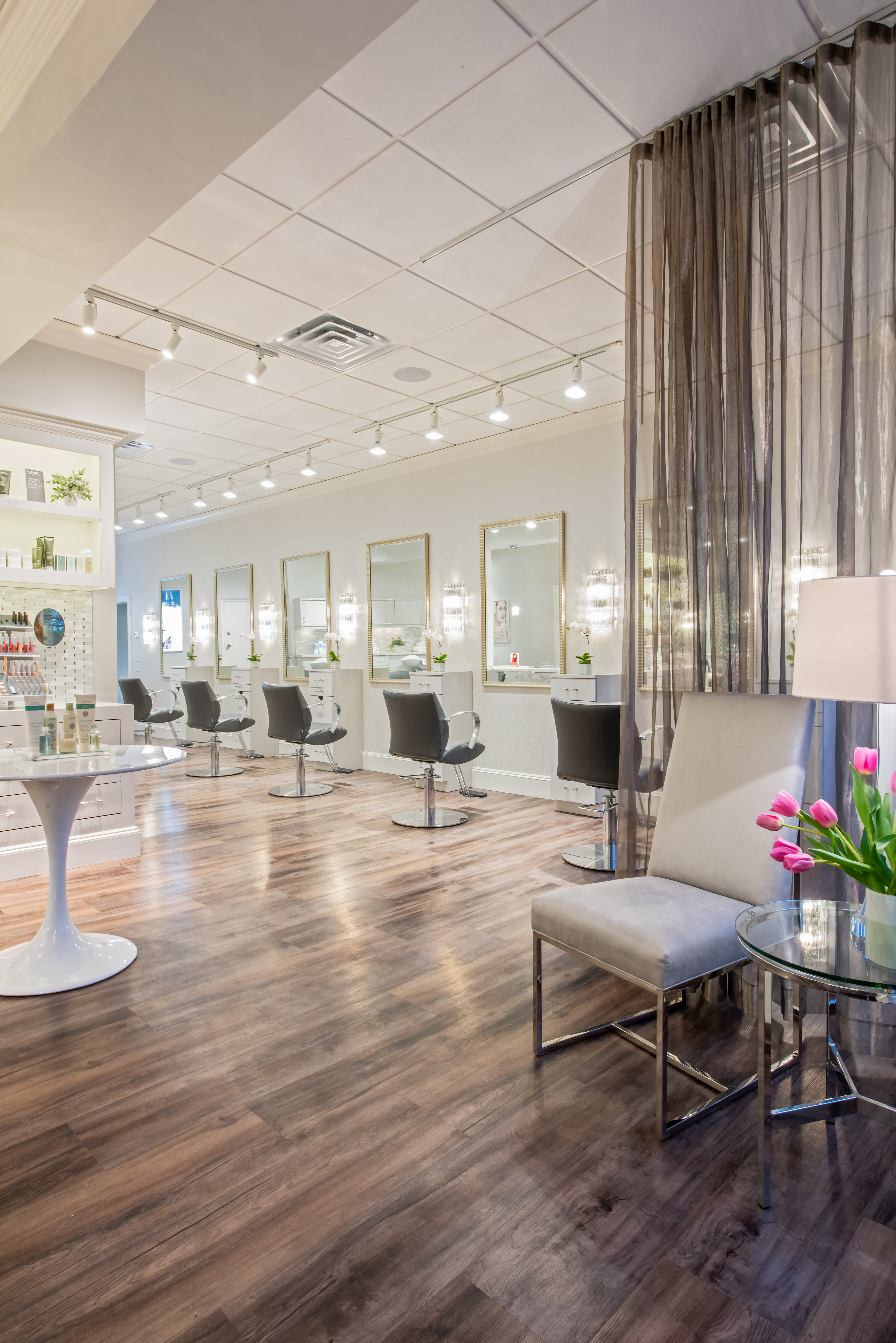 2019 Salons of the Year: Marchelle Salone