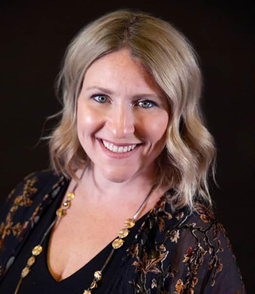 Marci Owisnski is PRAVANA's new Education Manager. Pravana