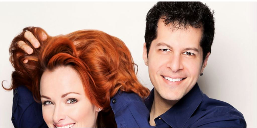 Customized Haircolor Education to Increase Color Confidence at Marco Pelusi Hair Studio